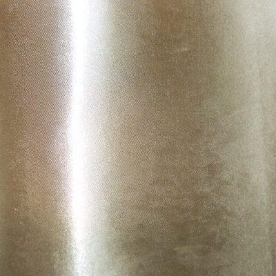 Draperie blackout auriu lucios