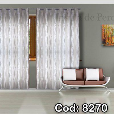 COD 8270