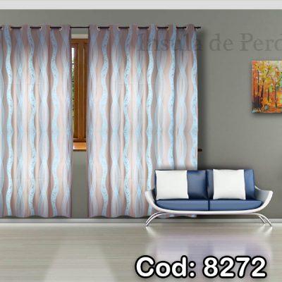 COD 8272