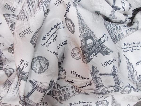 Draperie Capitalele Lumii