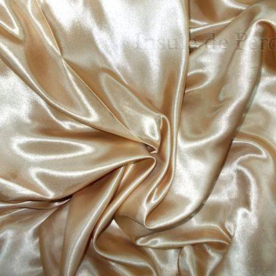 Draperie auriu lucios