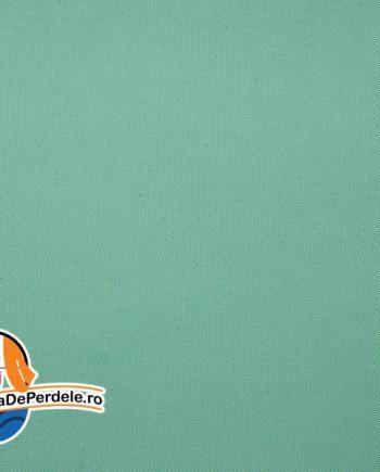 Draperie impermeabila si rezistenta la decolorare verde