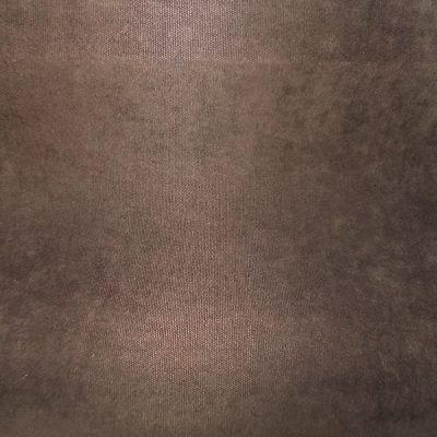 Draperie uni maro inchis catifelat